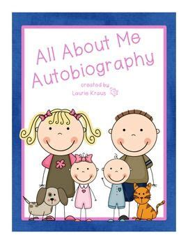 Example diagnostic autobiographical essay